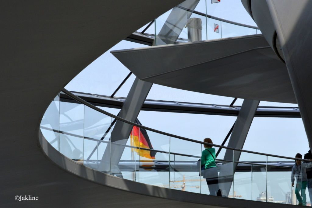 Encore Berlin..