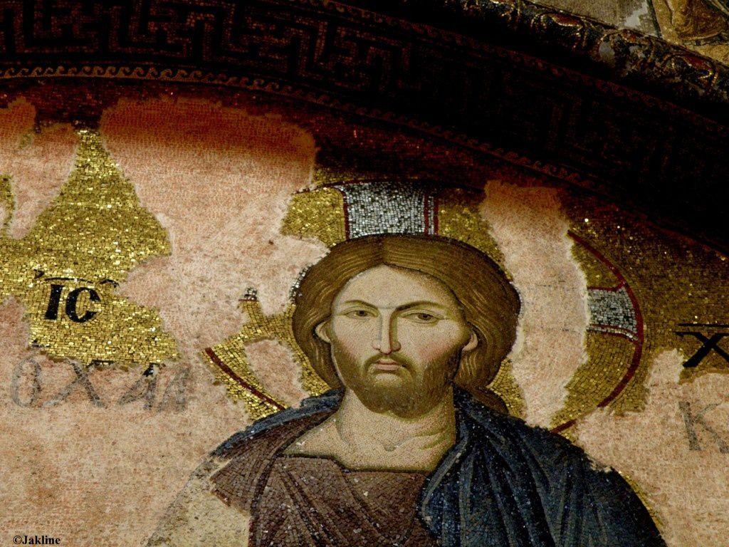 Saint Sauveur in Chora.Istambul