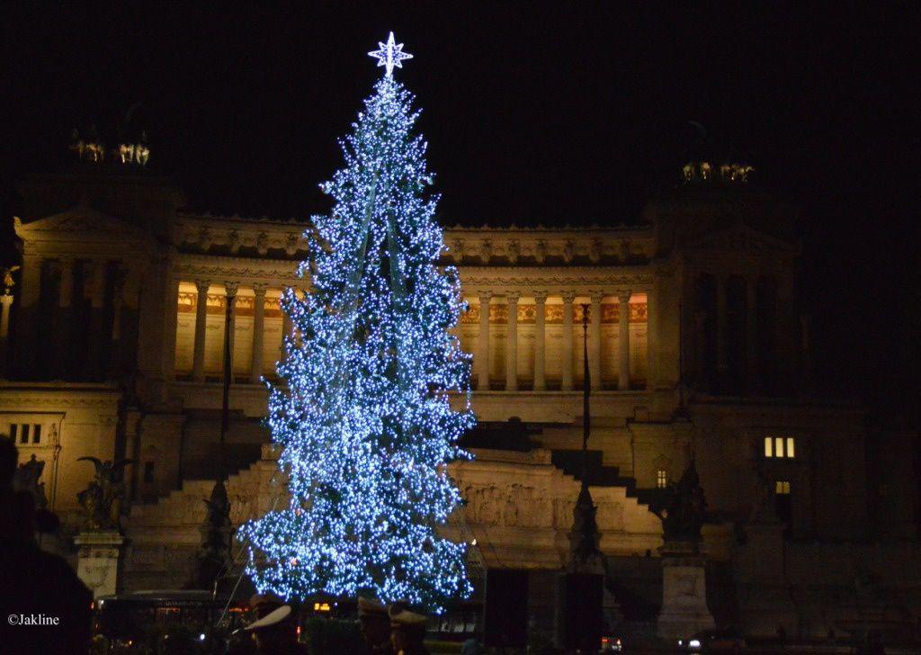 Noël 2015 à Rome