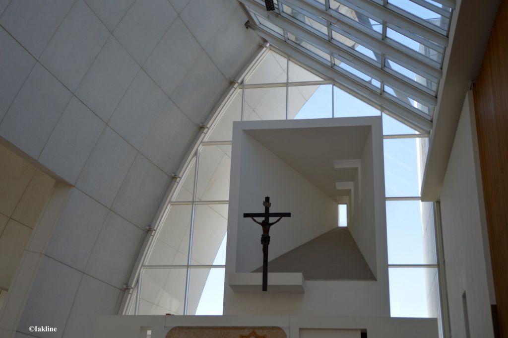 Eglises contemporaines romaines