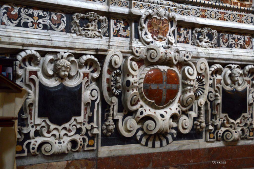 Saint François à Palerme