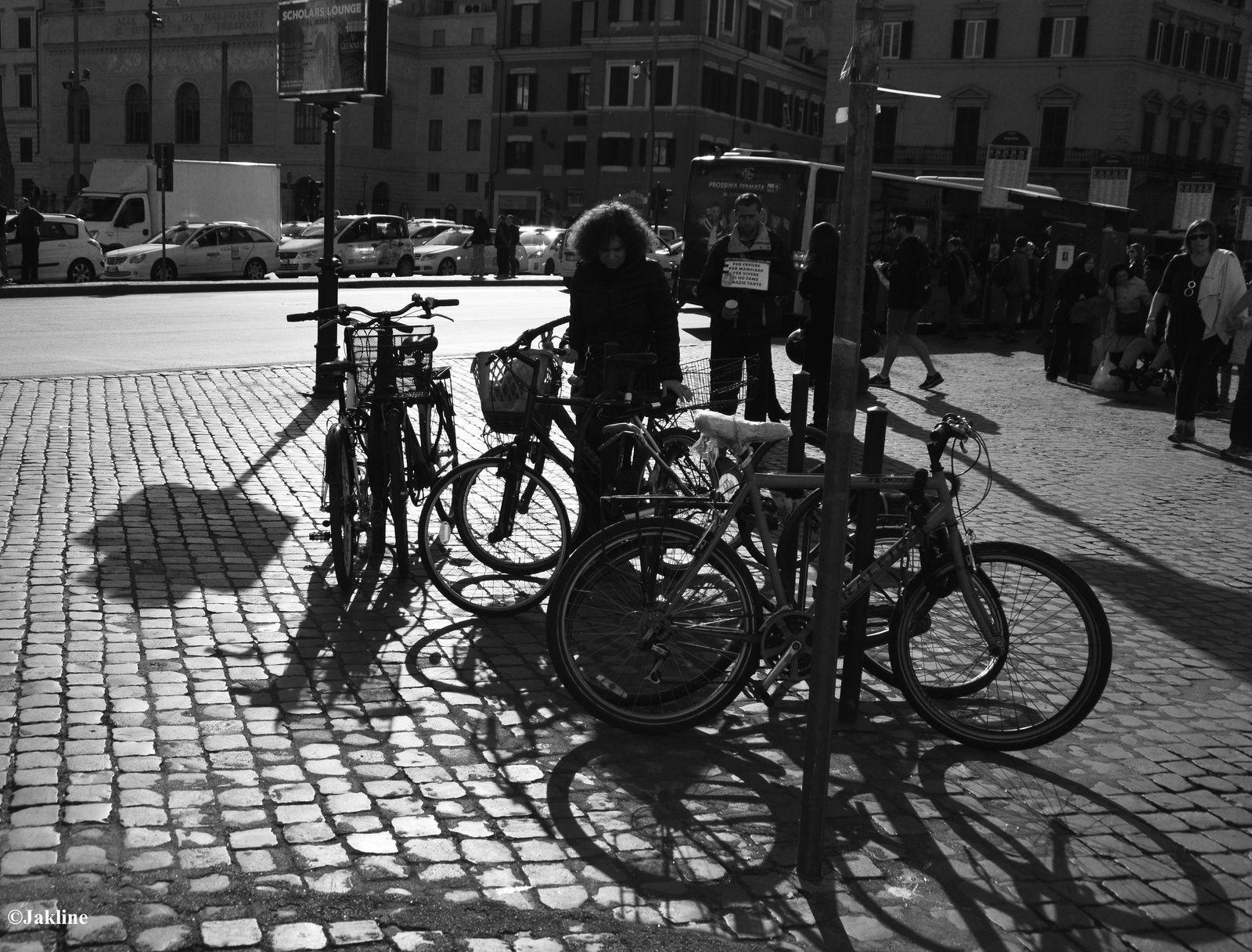 ça marche le tourisme à vélo!
