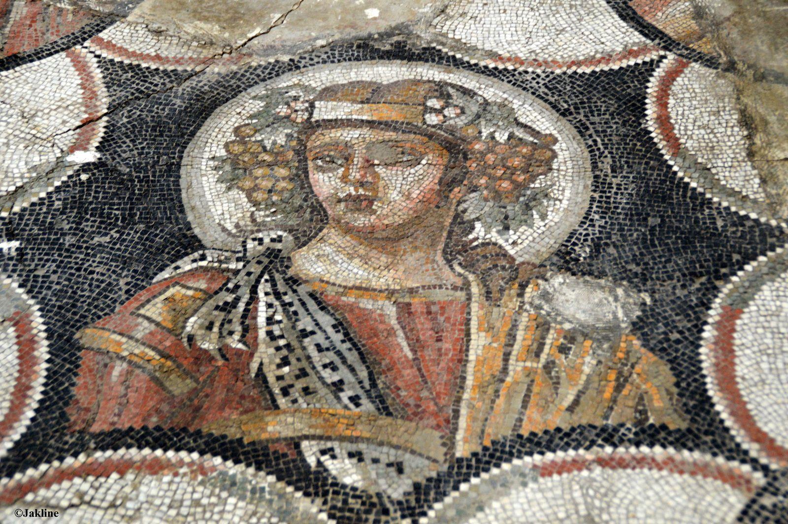 Les Romains en Algérie!