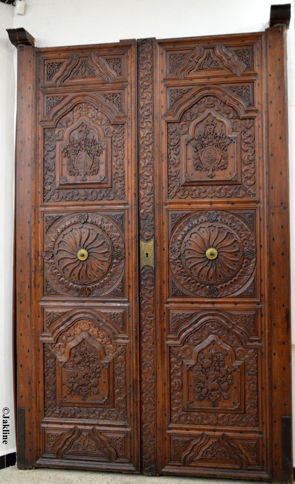 Le Musée d'Art Islamique à Alger