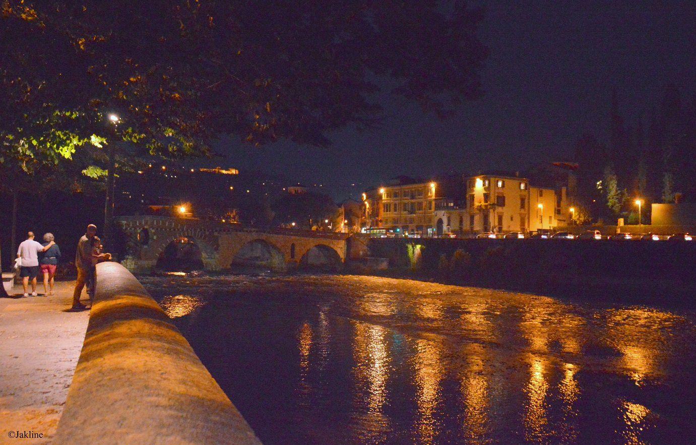 Un soir à Vérone