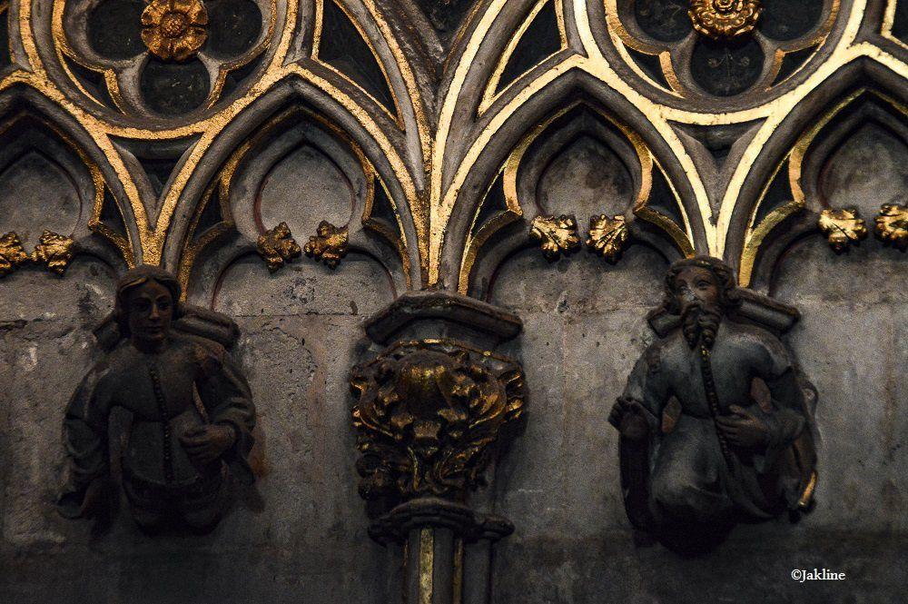 Barcelone la Cathédrale