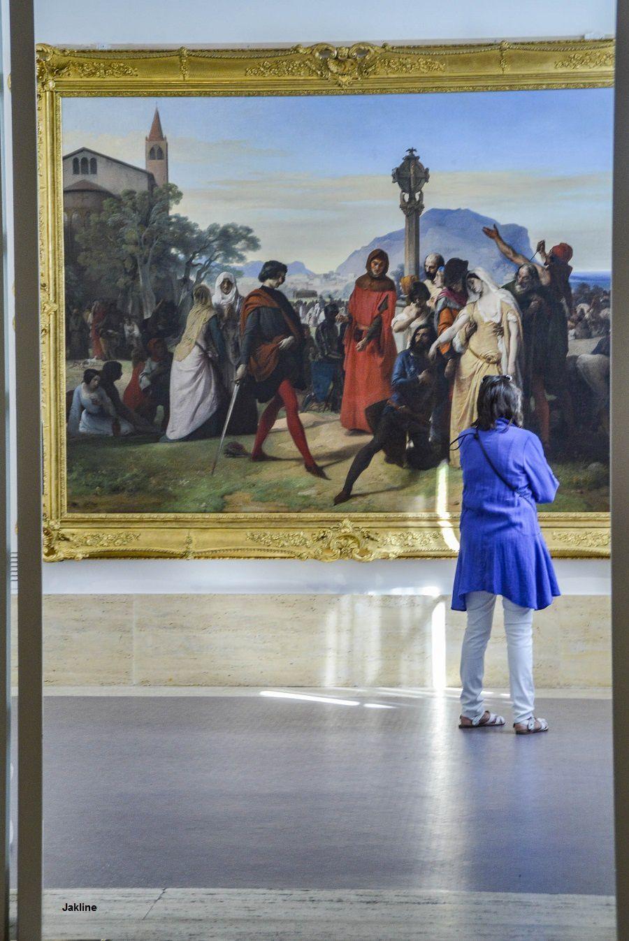 Au Musée!