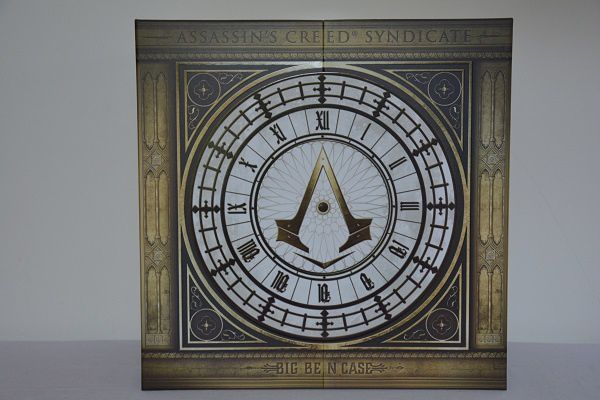 [Déballage] Assassin's Creed Syndicate Big Ben Edition