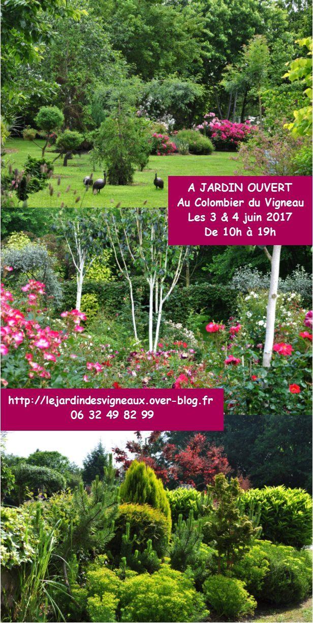 Rendez-vous au jardin, édition 2017