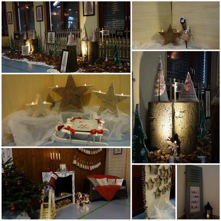 C'était Noël aujourd'hui &#x3B;-)