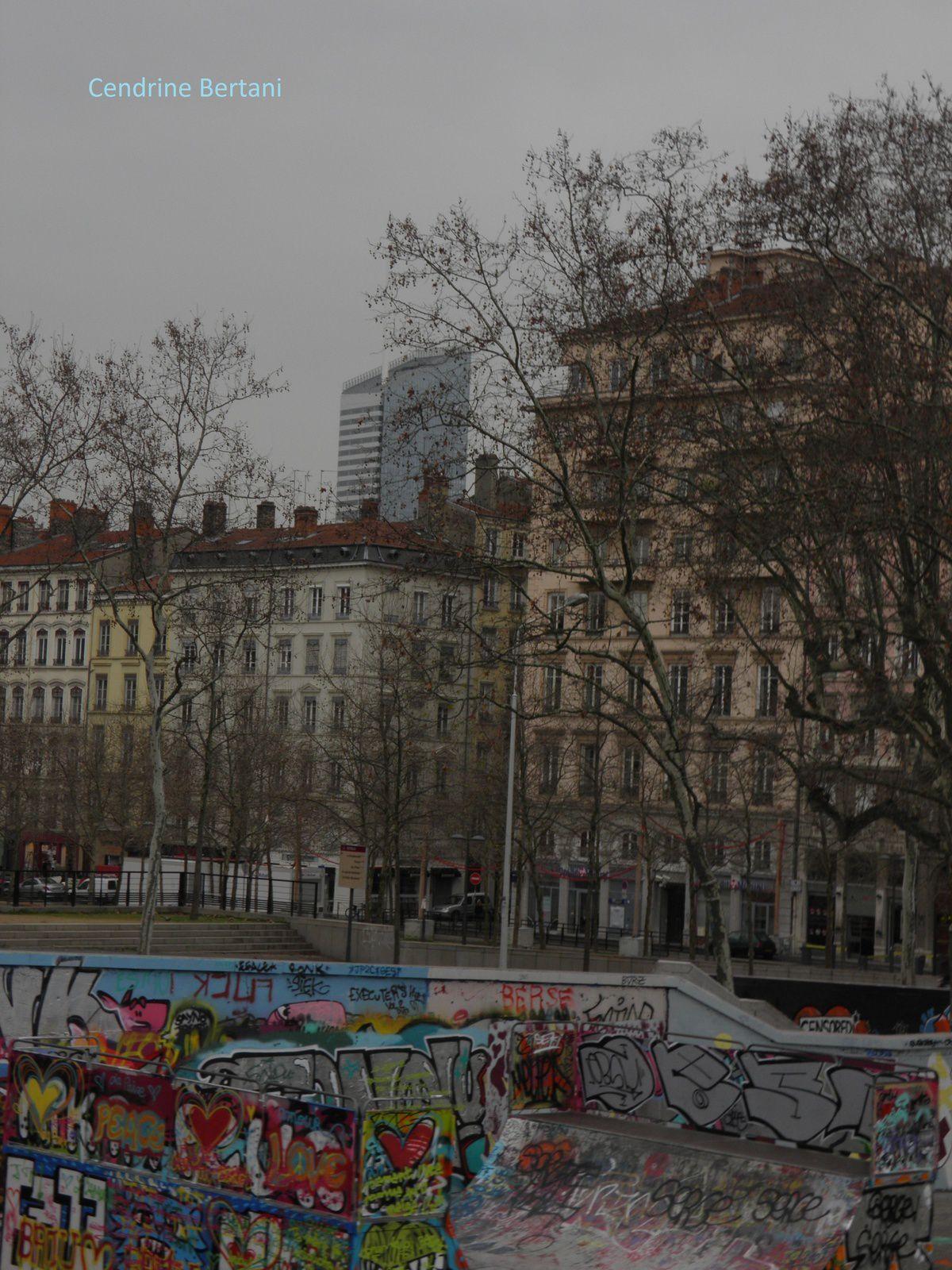 Photos de Lyon ( suite )
