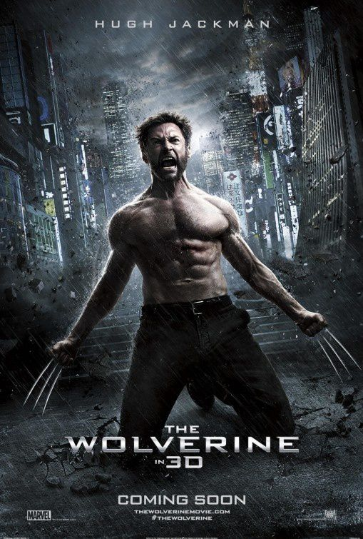 BO US-The Wolverine