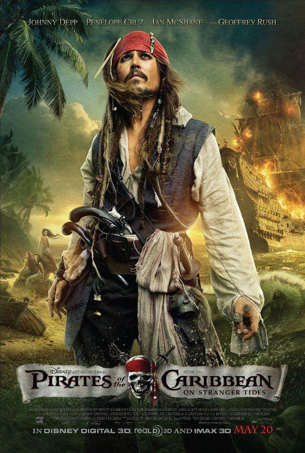 Pirates 4_Affiche 1