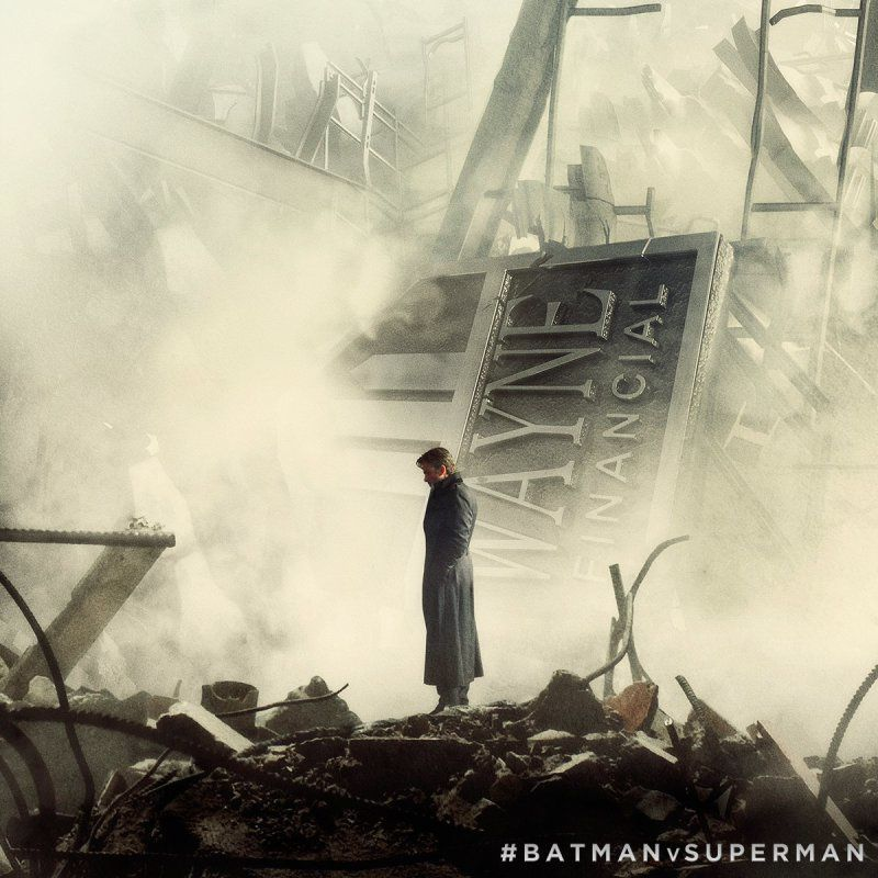 Batman V Superman_Photo