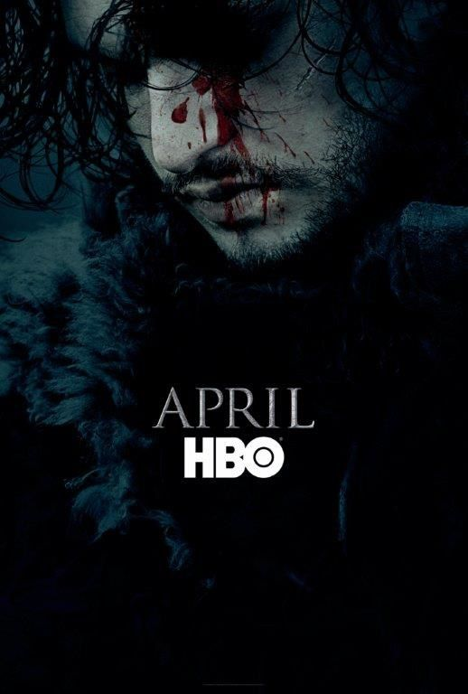 Game of Thrones saison 6-Teaser