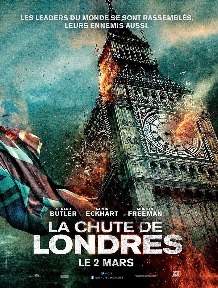 La chute de Londres_FR