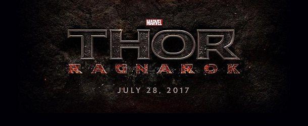 Thor Ragnarok_logo