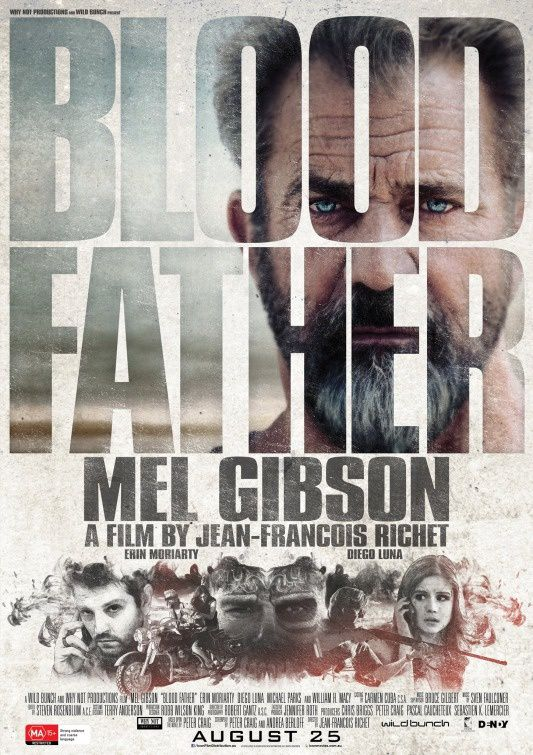 Blood Father_US