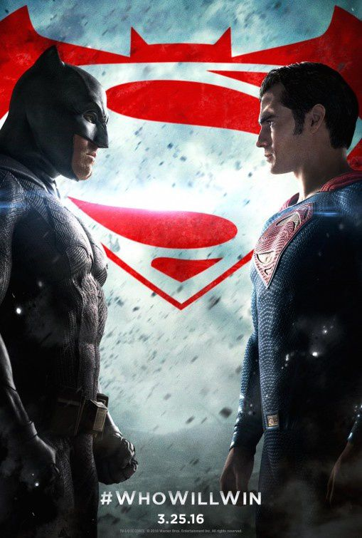 Batman V Superman-WhoWillWin