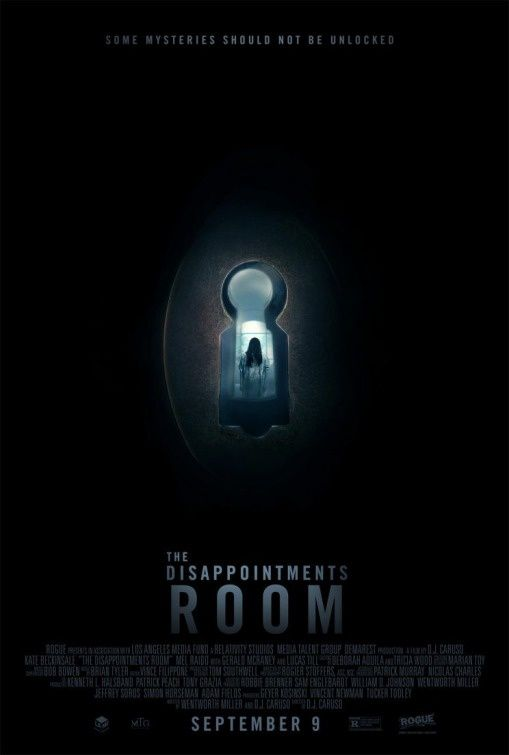 The Disappointmants Room_US