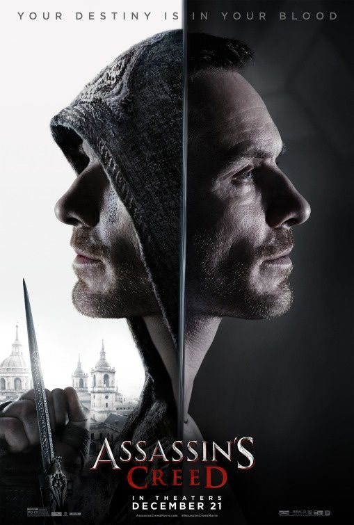 Assassin s Creed_Affiche 3