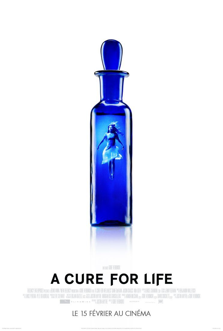 A cure for Life_FR