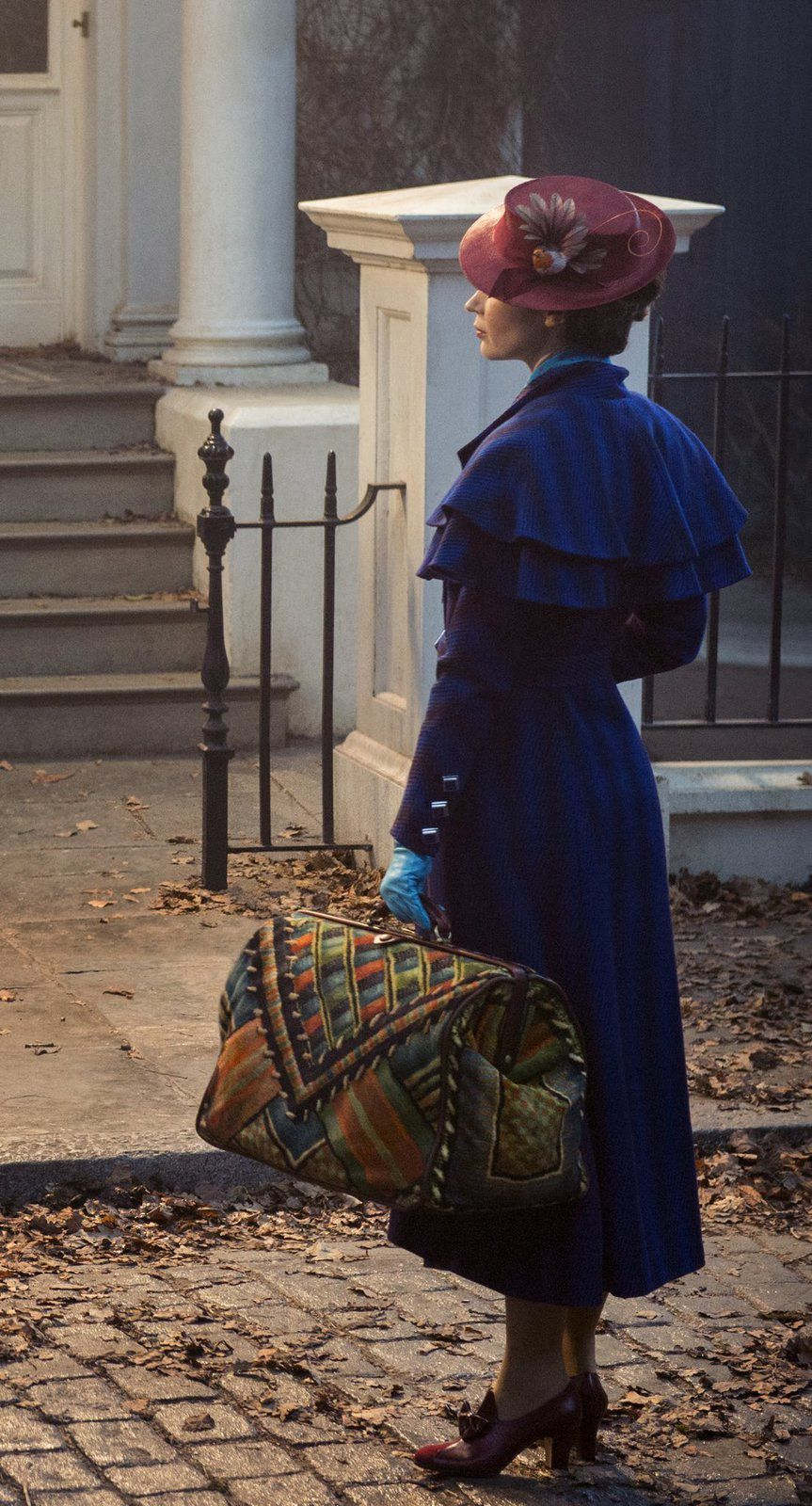 Mary Poppins Returns_Emily Blunt