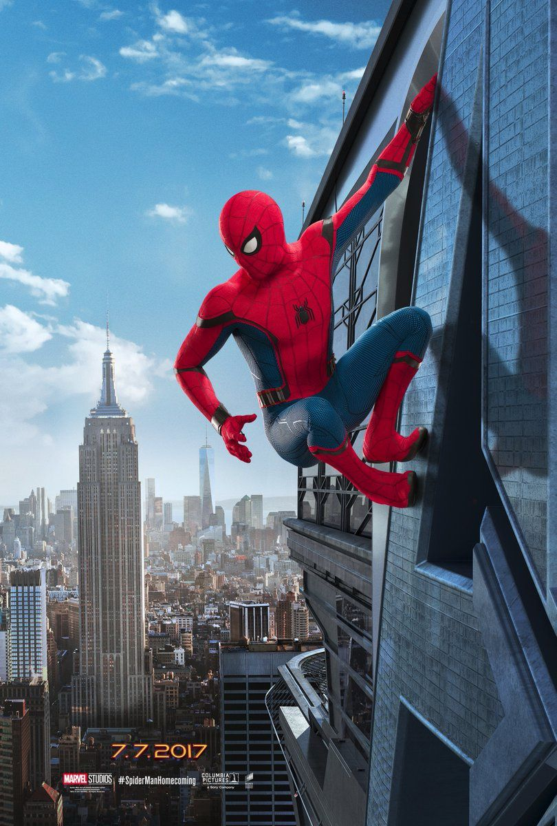 Spider-Man Homecoming_Teaser 2