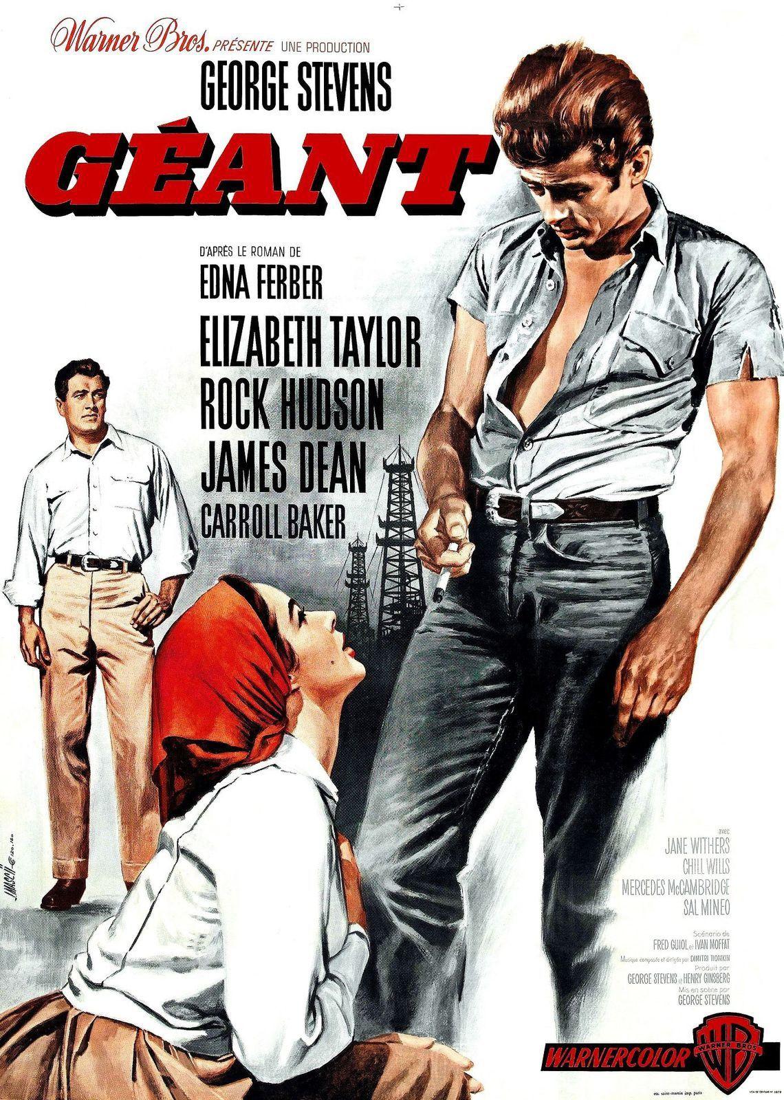 Geant (G. Stevens)
