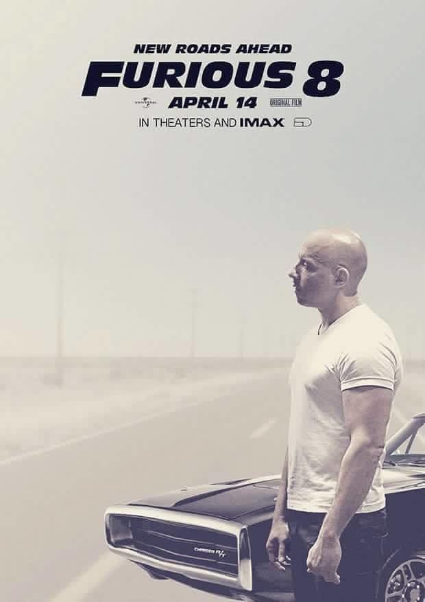 Fast and Furious 8_Teaser 1