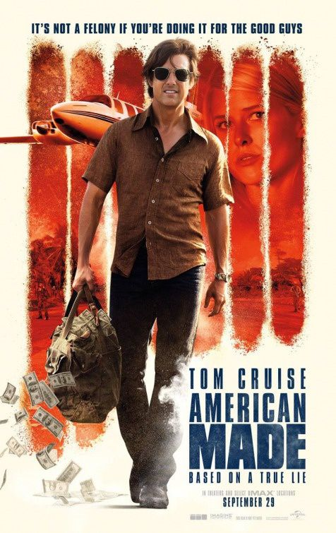 Barry Seal-American Made_US