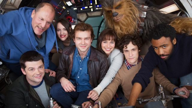Star Wars_Han Solo_Groupe