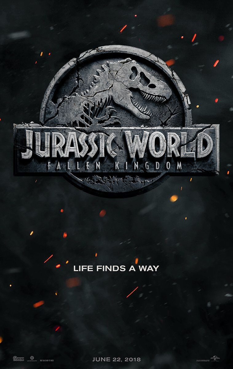 Jurassic World_Fallen Kingdom