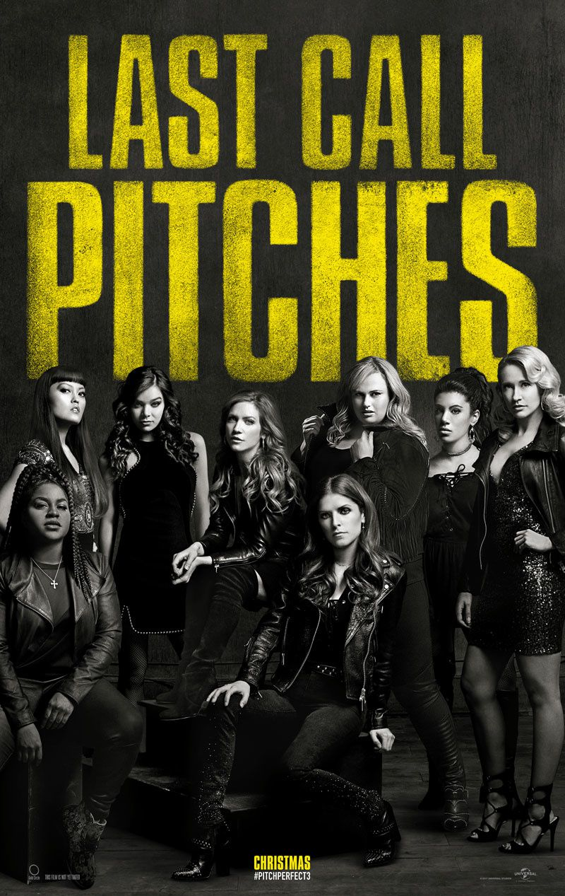 Pitch Perfect 3_Teaser