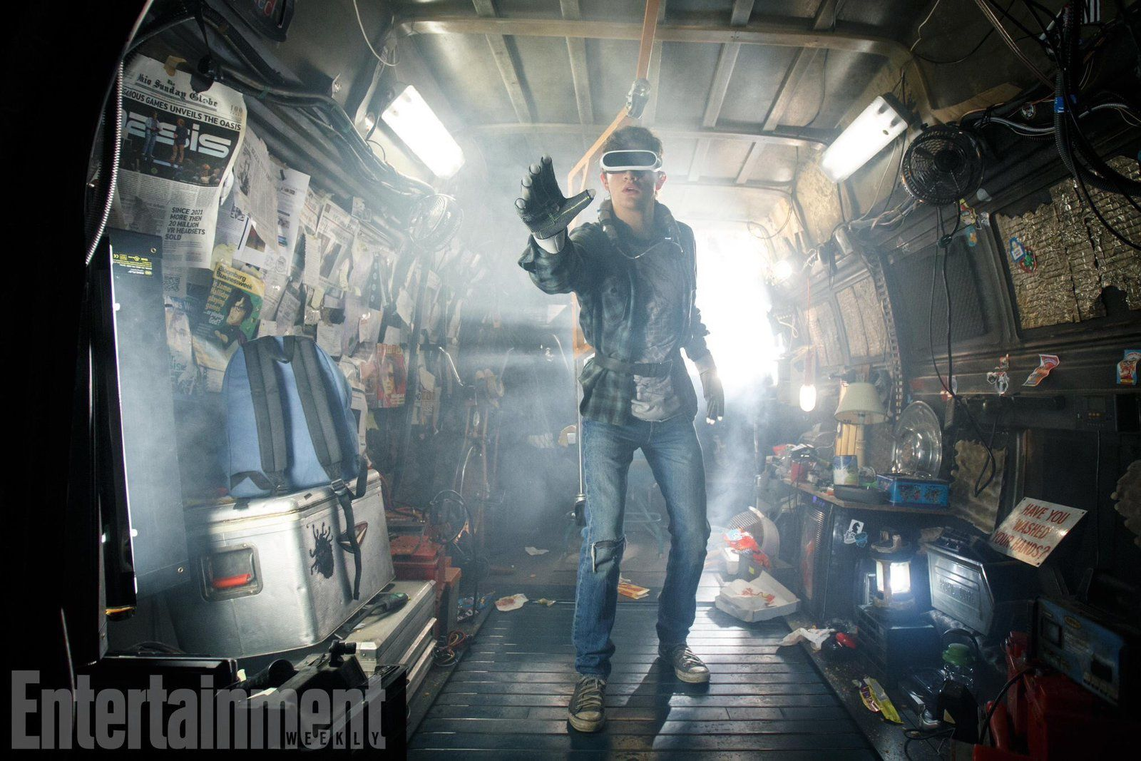 Ready Player One_Photo 1