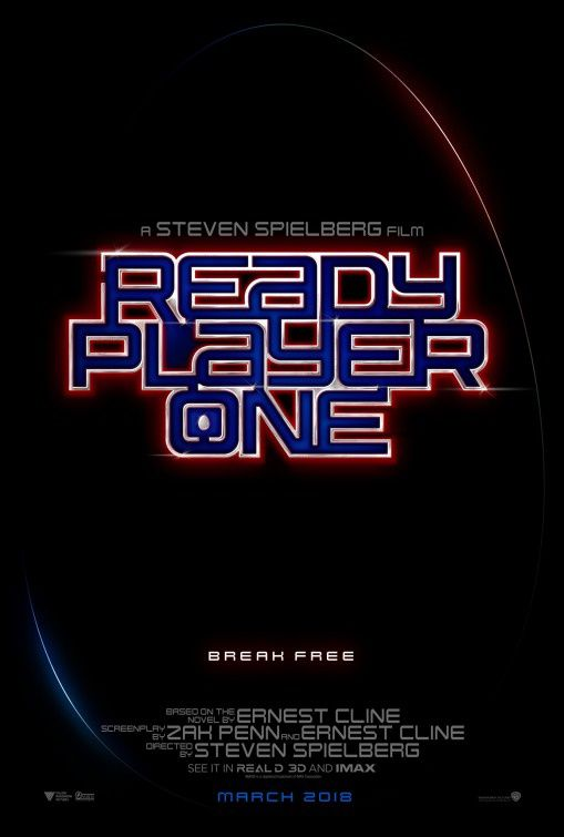 Ready Player One_Teaser