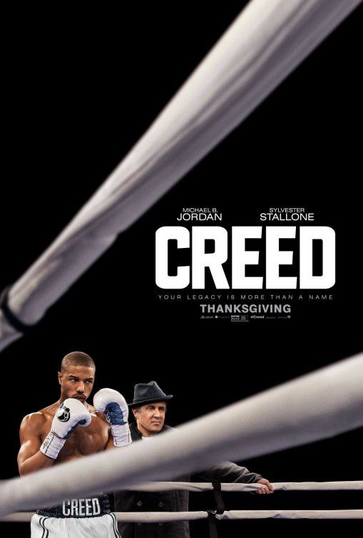 Creed_Affiche 2
