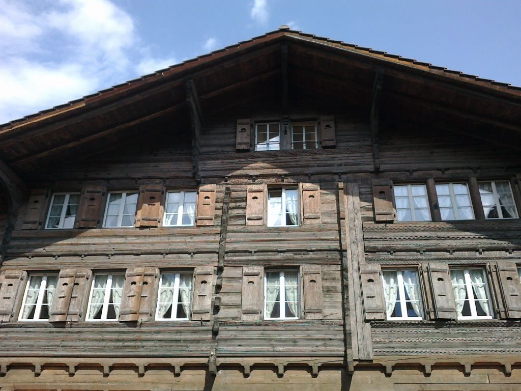Eté13: 11e Alpenbrevet - Silber Tour