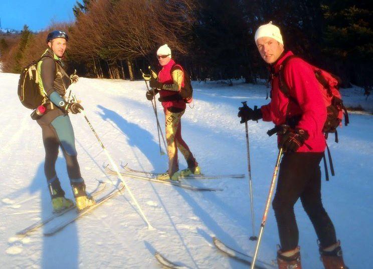 Aut13: Un ski soit-il...