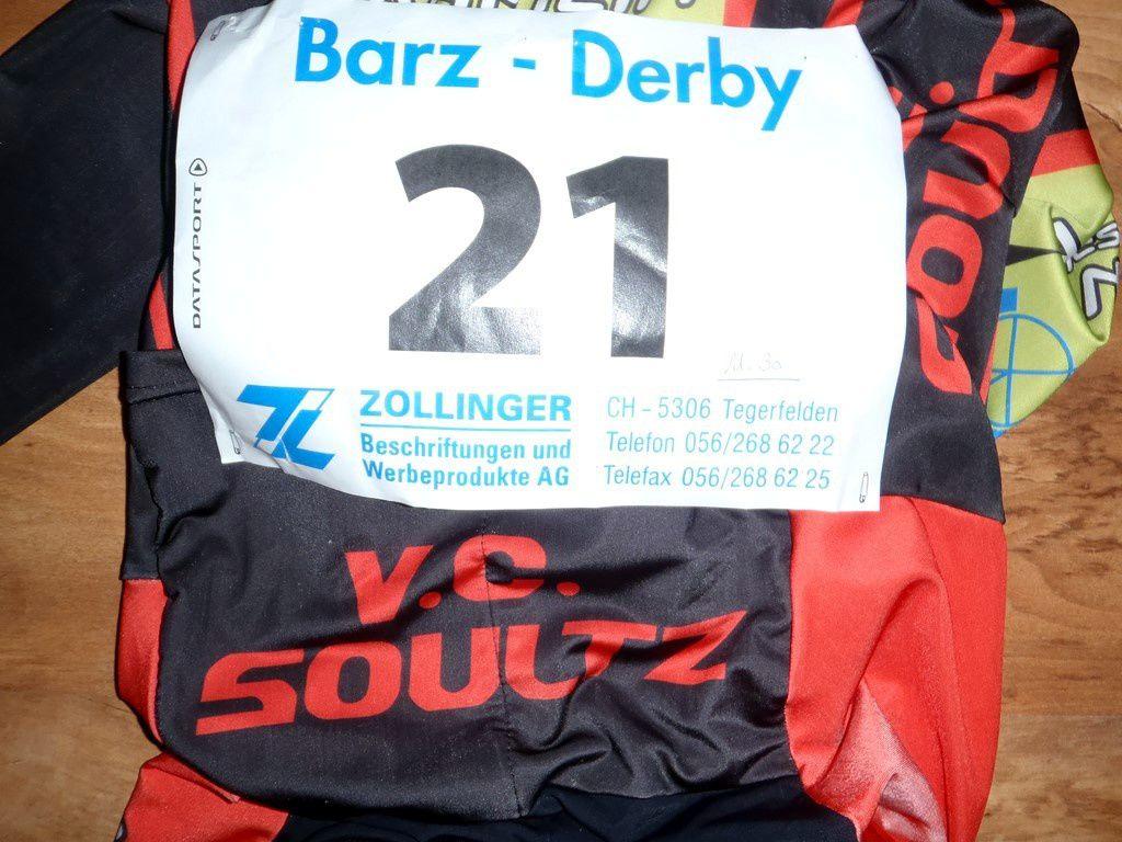 2014: 10e Zurzacher Barz-Derby