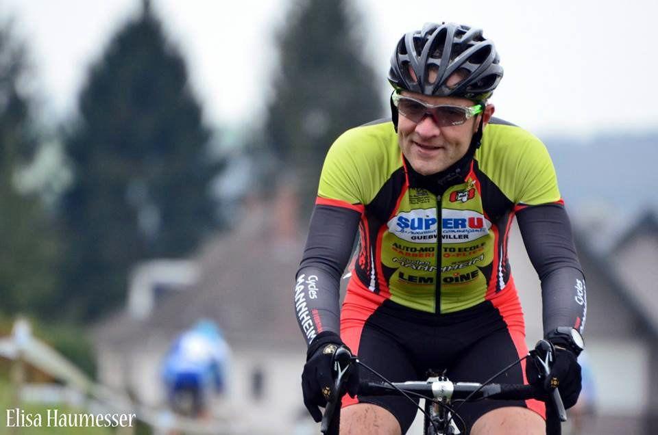 2014: Cyclo-cross