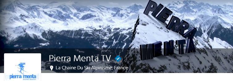 2015: 30e Pierra-Menta, le film