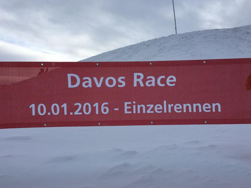 Photos Tom's et Davos-Race