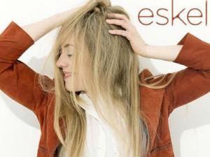 ESKELINA - &quot&#x3B;La verticale&quot&#x3B; - Session acoustique