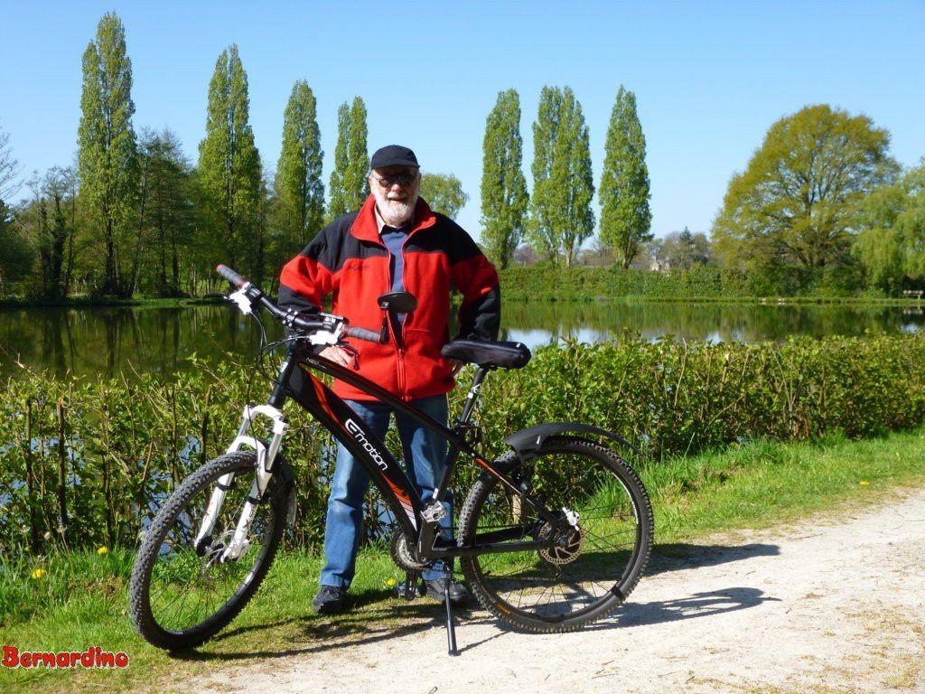 Vélo électrique BH Emotion NEO Xtrem