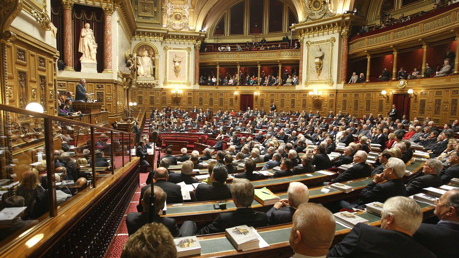 Billet &quot&#x3B;Sénatoriales&quot&#x3B;...