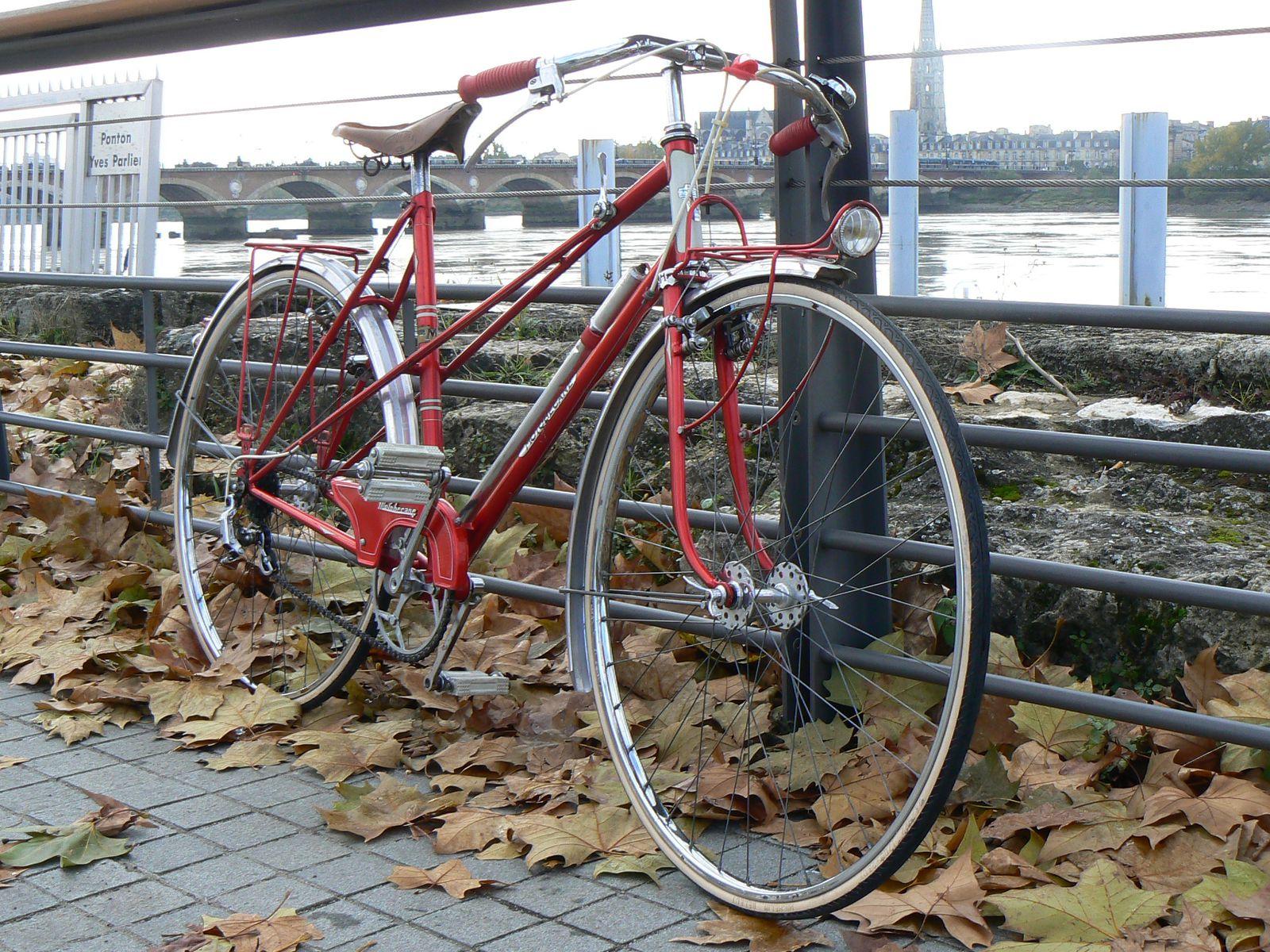 Sortie Tonton Vélo décembre 2013