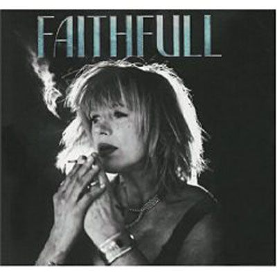 Classic Rock - Marianne Faithfull - Broken English / Hématome