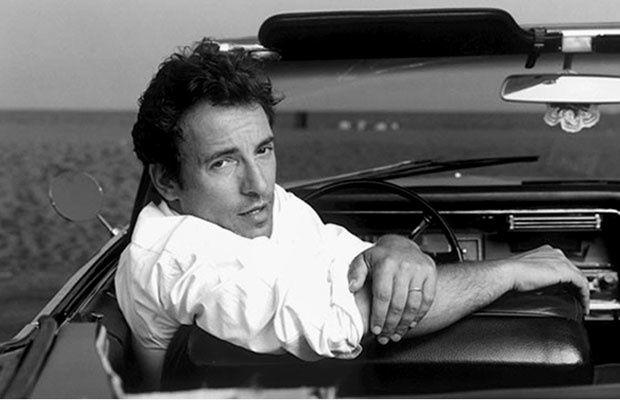 Bruce Springsteen - Nebraska/ Moins c'est toujours plus