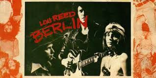 Lou Reed / Berlin - Moi D'Abord!